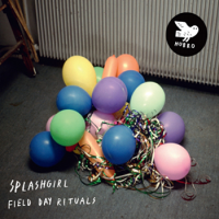 Splashgirl: Field Day Rituals