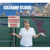 Suzanne Cloud: With A Little Help From My Friends