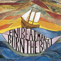 "Read ""Burn The Boat"" reviewed by Bruce Lindsay"