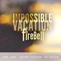 "Read ""Impossible Vacation"" reviewed by Jeffrey Uhrich"