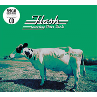 In Public - Udder Chaos / Live At Cowtown Ballroom