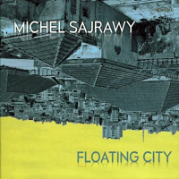 Michel Sajrawy: Floating City
