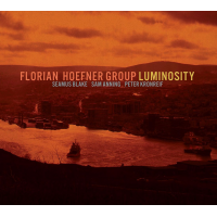 Album Luminosity by Florian Hoefner