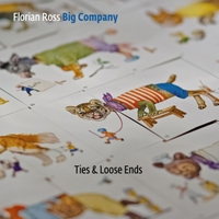 Album Ties & Loose Ends by Florian Ross