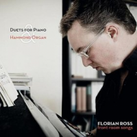 Album Front Room Songs by Florian Ross