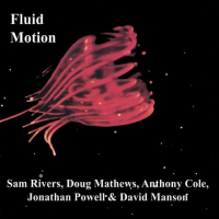 David Manson, Sam Rivers, Doug Mathews, Anthony Cole, Jonathan Powell: Fluid Motion