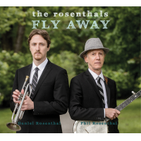 Album Fly Away by Daniel Rosenthal