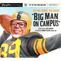 Album Big Man on Campus by Jeff Rupert
