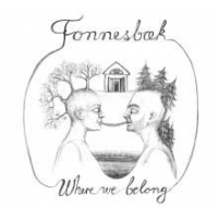 Album Where We Belong by Thomas Fonnesbaek