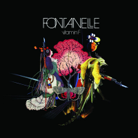 "Read ""Fontanelle: Vitamin F"" reviewed by Dave Wayne"