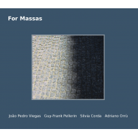 "Read ""For Massas"" reviewed by Daniel Barbiero"
