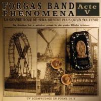 Album Acte V by Forgas Band Phenomena