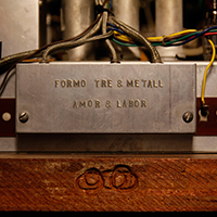 "Read ""Amor & Labor"" reviewed by"