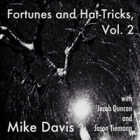 """Hat-Trick #8"" by Mike Davis"