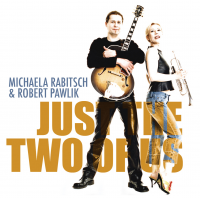 Just the two of us by Michaela Rabitsch