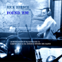 Album Found 'Em by Rick Hirsch