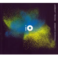 "Read ""iO"" reviewed by Mark Corroto"