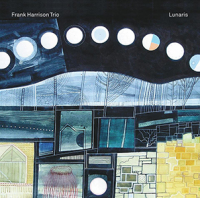 Album Lunaris by Frank Harrison