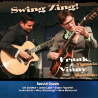 "Read ""Swing Zing!"" reviewed by Jack Bowers"