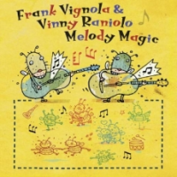 "Read ""Melody Magic"" reviewed by Dan Bilawsky"