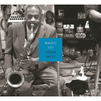 Album Magic 101 by Frank Wess