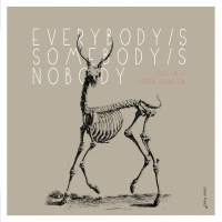 Album Everybody's Somebody's Nobody by Fred Frith