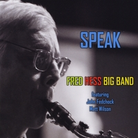 Album Speak by Fred Hess