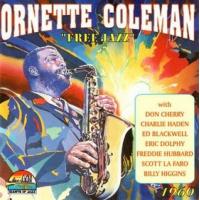 Free Jazz 1960