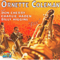 Free by Ornette Coleman