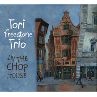 Tori Freestone - In the Chop House by Tori Freestone