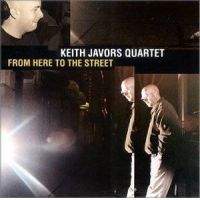 Album From Here to the Street by Keith Javors