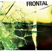 Album Frontal by Simone Graziano