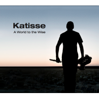 Album A World To The Wise by Katisse Buckingham
