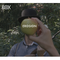 Album Erosion by Box