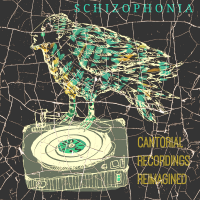 "Read ""Schizophonia: Cantorial Recordings Reimagined"" reviewed by Dave Wayne"