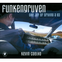 Funkengruven: The Joy of Driving a B3 by Kevin Coelho