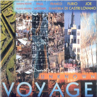 Unknown Voyage