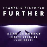 """Between Joy and Consequence (Live)"" by Franklin Kiermyer"