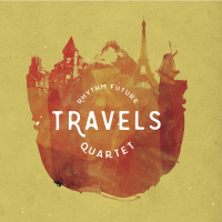 Album Travels by Rhythm Future Quartet