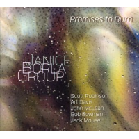 Janice Borla Group: Promises to Burn