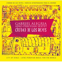 """Read """"Ciudad De Los Reyes"""" reviewed by Skip Heller"""
