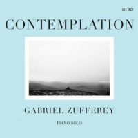 Album Contemplation by Gabriel Zufferey