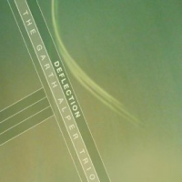 The Garth Alper Trio: Deflection