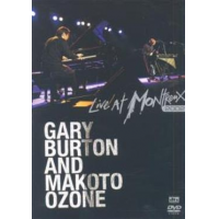 Album Live At Montreux 2002 by Gary Burton