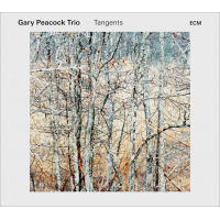 Gary Peacock Trio—Tangents