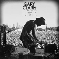 Album Live by Gary Clark, Jr.