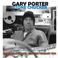 Album Stone Chucker by Gary Porter