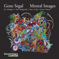 Album Mental Images by Gene Segal