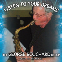 "Read ""George Bouchard: Listen To Your Dreams"" reviewed by Geannine Reid"
