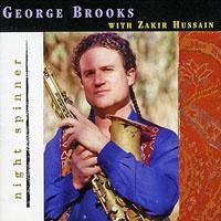 George Brooks Night Spinner